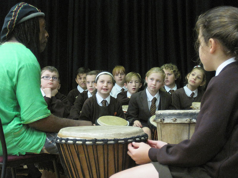 African Drumming Festival